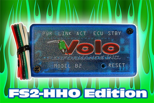 Volo FS2-HHO-Edition - Click Image to Close