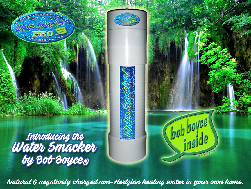 Water Smacker - Click Image to Close